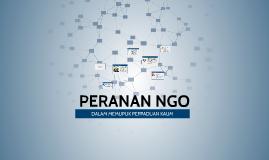 Copy of PERANAN NGO