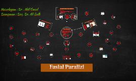 Fasial Paralizi