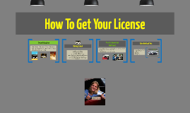 How To Get Your License