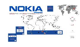 NOKIA - Modelos Para Tomada De Decisão