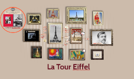 Copie de La tour Eiffel
