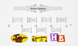 Hanna-Barbera Animation