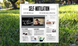 Copy of SELF-MUTILATION