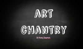 art chantry