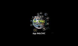app in&chic