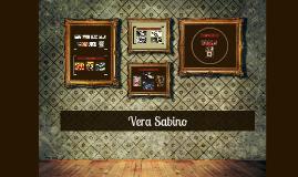 Vera Sabino