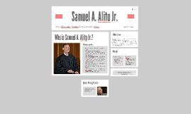 Samuel A. Alito Jr.