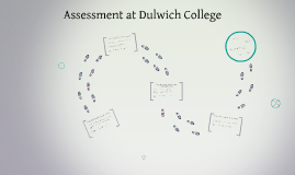 Assessment at Dulwich College