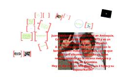 Juanes (Fundación Mi Sangre)