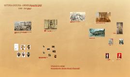 Copy of SZTUKA GRECKA - OKRES KLASYCZNY
