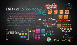 Copy of Curso de Redação ENEM 2017