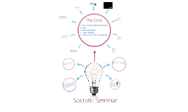 Introduction to Socratic Seminar