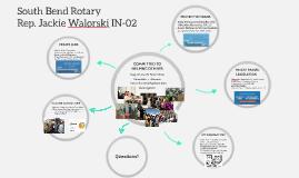 Walorski - SB Rotary Speech