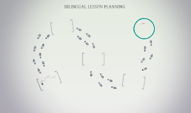 BILINGUAL LESSON PLANNING
