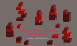 PLAN DE VIDA Y CARRERA PROFESIONAL