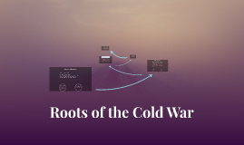 08.01 The Modern Era - Roots of the Cold War