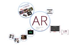 Augmented Reality en onderwijs