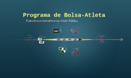 Programa de Bolsa-Atleta