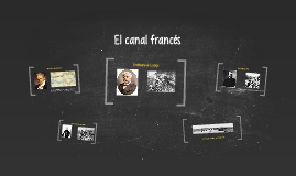 El Canal francés