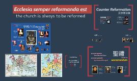 英國宗教改革與改教神學思想