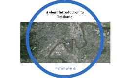 A short introduction to brisbane
