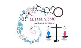 Copy of FEMINISMO