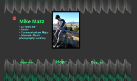 Mike Mazz