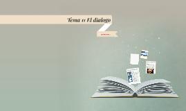 Tema 11 El dialogo
