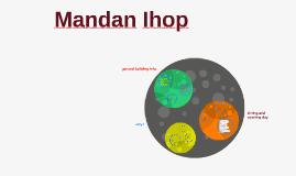Mandan Ihop