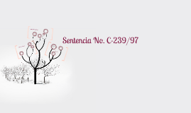 Copy of Sentencia No. C-239/97