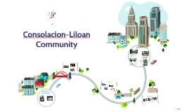 Consolacion-Liloan Communit