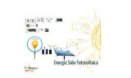 Copy of Energia Solar Fotovoltaica