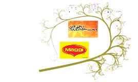 Maggi Presentation