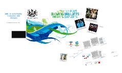 HBC & Social Media: Vancouver 2010 Olympics