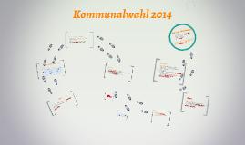 Copy of Kommunalwahl 2014
