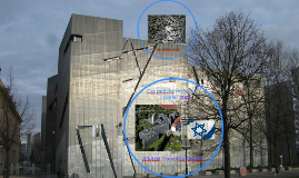 Det jødiske museum i Berlin