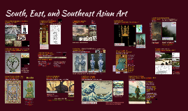 South, East, and Southeast Asian Art
