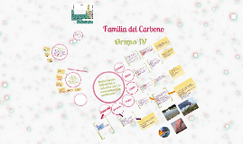 Copy of La Familia del Carbono