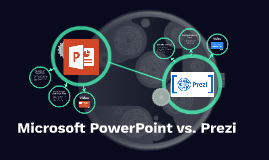 Prezi vs. Traditional Powerpoint