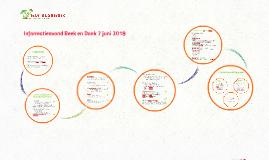 Informatieavond 7-6-2018 Beek en Donk