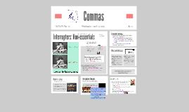 Copy of Commas