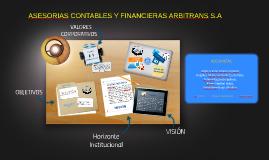 Copy of ASESORIAS CONTABLES Y FINANCIERAS ARBITRANS S.A