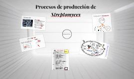 Copy of Procesos de producción de