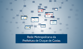 Rede Metropolitana