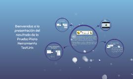 Copy of Testlink es una herramienta que ayuda a gestionar las prueba