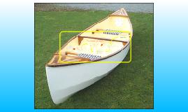 Canoe Build Planner