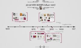 1- AUGUSTE RODIN (1840-1917)