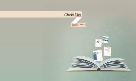 Chris Vos