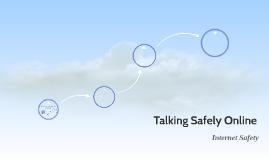 Talking Safely Online
