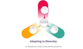 Adapting to Diversity